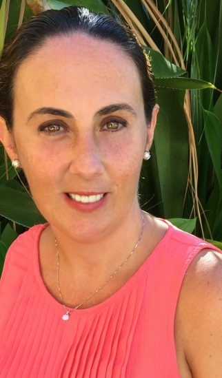 Marina Colunga Named Director of Sales & Marketing