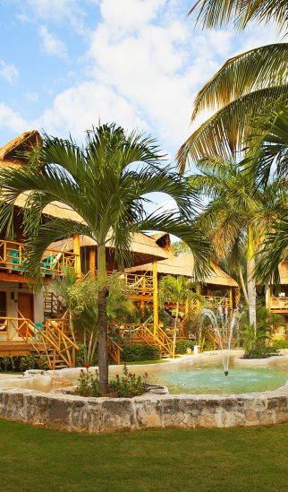 "Mahekal Beach Resort Invites Guests to ""Get Lost"" with A Jungle Book-Inspired Getaway"
