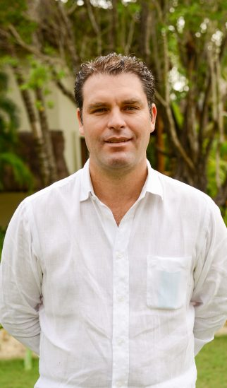 Mahekal Beach Resort Welcomes Julian Smaldoni as General Manager