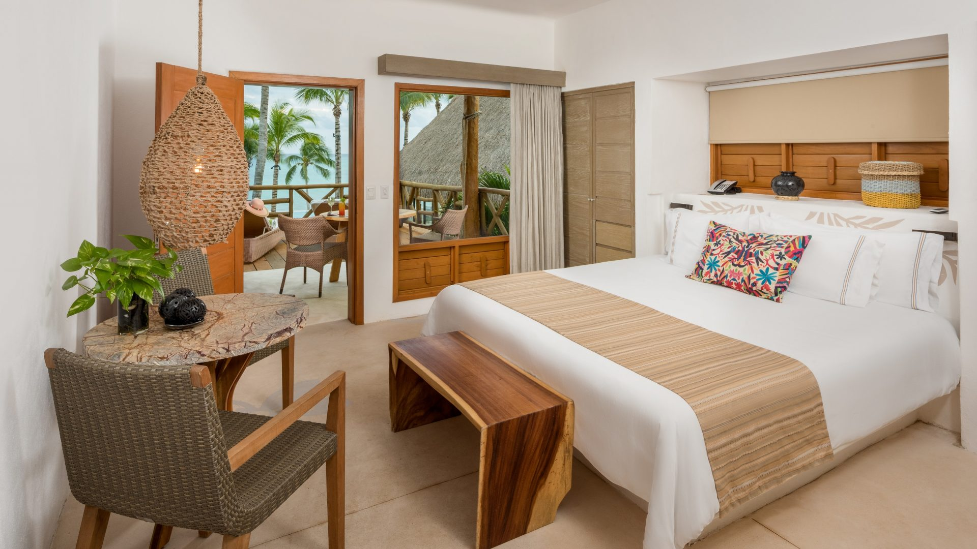 Hotel Rooms in Playa Del Carmen