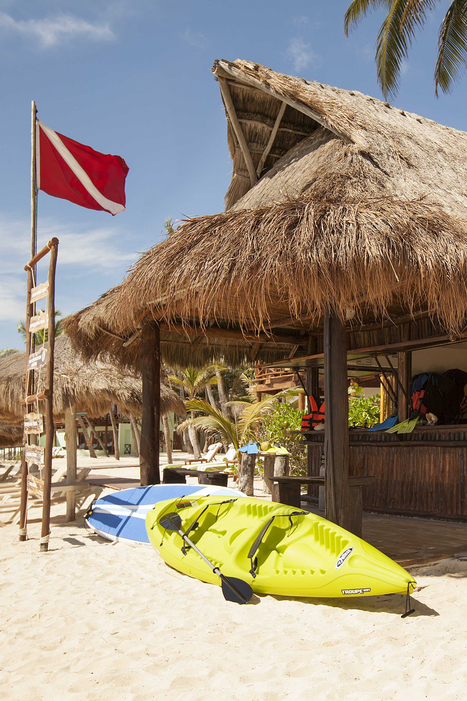 Family Scuba and Dive at Mahekal Beach Resort