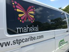 Tour Playa del Carmen with Mahekal Shuttle