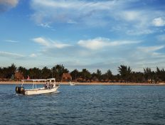 Mahekal Beach Resort Dive Shop and Boating