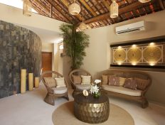 Revive Spa Lobby at Mahekal Beach Resort