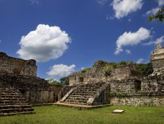 Explore the Ancient Ek Balam Ruins in Cancun