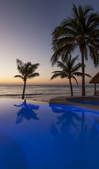 Mahekal Beach Resort Recognized in Conde Nast Traveler's 2016 Readers' Choice Awards