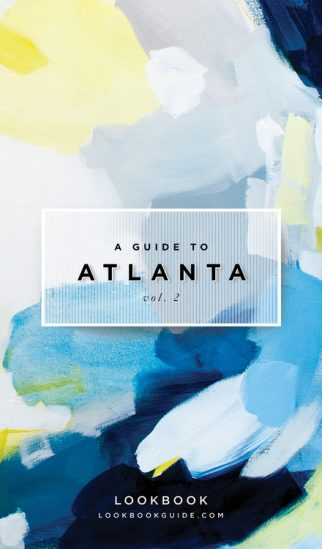 Lookbook Atlanta Spotlights Mahekal Beach Resort