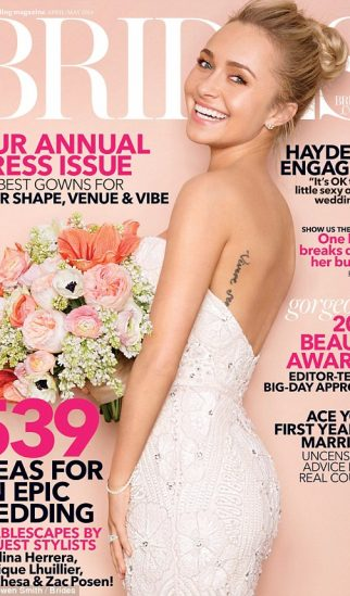 BRIDES Features Mahekal Beach Resort