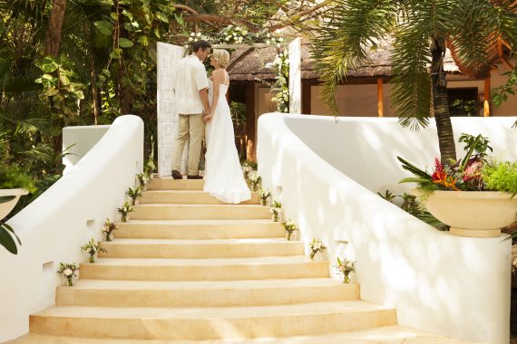 Our Celebre Staircase is Picture Perfect