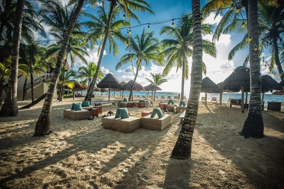 Travel Agent Rates in Playa   Mahekal Beach Resort