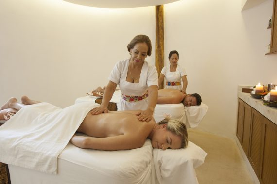Revive Spa Massages at Mahekal Beach Resort