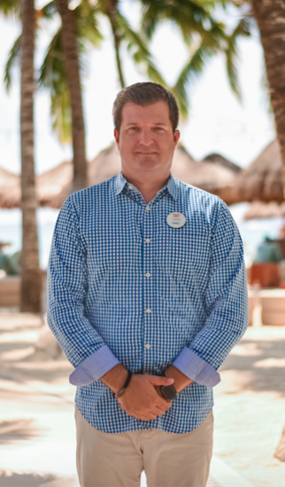 Mahekal Beach Resort Appoints Attila Gombos as General Manager